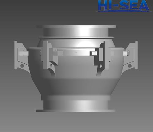 HI-SEA DREDGE supply the dredge ball joints with best